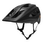 NEWFox Racing Mainframe MIPS Downhill MTB Bicycle Helmet Black/Gold Medium MD