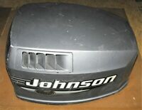 Johnson Evinrude 90 115 HP V4 Top Cowl Engine Cover PN 0436874 Fits 1995-2000