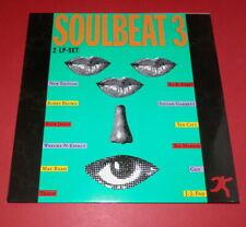 Soulbeat -- 3   -- 2LPs / Soul Funk