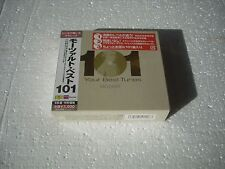 MOZART / 101 Your Best Tunes 6cd - JAPAN CD SEALED out of print