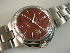 Classic Vintage OMEGA DE VILLE DYNAMIC Automatic Women's Watch Nice Collection!