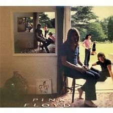 PINK FLOYD - UMMAGUMMA (REMASTERED) 2 CD 15 TRACKS NEU