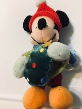 New listing Mickey Mouse Soft Ornament