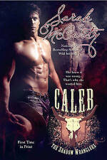 USED (GD) Caleb (The Shadow Wranglers) by Sarah McCarty