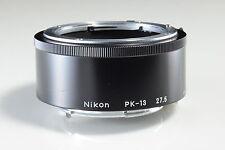 Nikon Extension Tubes