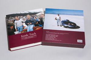 Inside Track Phil Hill - Ferrari's World Champion (Story Photography) Buch book