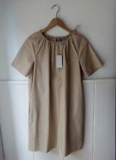 COS A-line Robe Avec Cordon De Serrage (RRP £ 59)