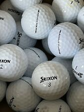 24 Srixon AD333 Tour Golf Balls 2 Dozen