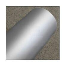 """24""""x50"""" Matte Silver Vinyl Car Wrap Sheet Roll Film Sticker Decal"""