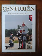 CENTURION  Raf Regiment Magazine issue 36 2017  NEW