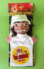 Mr. SCROOGE Hand Puppet Guiñol Marioneta MONSTER HOME Amigo Toyz Halloween New!