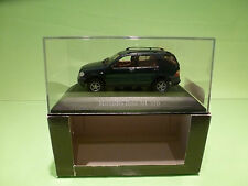 VITESSE  1:43 MERCEDES BENZ ML 320  - GOOD CONDITION IN BOX - DEALER EDITION.