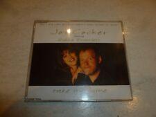 JOE COCKER - Take Me Home - 1994 UK limited edition 3-track CD single - No 2