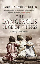 TheDangerous Edge of Things, 0552771953, New Book