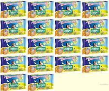 972 Salviette Igienizzanti per Neonati Pampers Sole e Luna Salviettine Igieniche