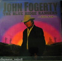 John Fogerty: The Blue Ridge Rangers Eliminar (Bruce Springsteen) - LP Vinilo 33