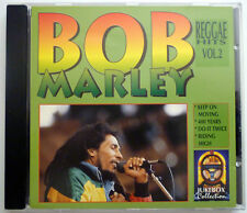 Occaz' : CD - BOB MARLEY - Reggae Hits - Volume 2