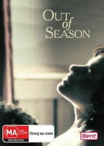 Out of Season & Fried Green Tomatoes LESBIAN DVDS New R4 FREE POST