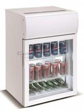 Gastro Mini Kühlschrank 75 Liter Flaschenkühlschrank Displaykühlung Bar Kühlung