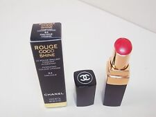 Chanel Rouge Co Co Shine Hydrating Colour Lipshine #84 Dialogue