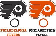 Philadelphia Cornhole Decal Set - 6 CORNHOLE Board Decals Vinyl Sticker Decals