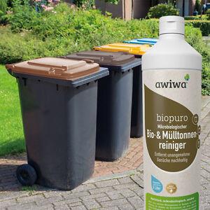 25,9€/L Geruchsentferner Geruchsvernichter Müll Biotonne Mülleimer Windeleimer