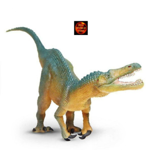 Suchomimus Dinosaur Toy Model Figure by Safari Ltd 302929 New with Tag