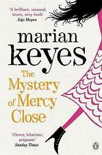 The Mystery of Mercy Close, Keyes, Marian, Very Good Book