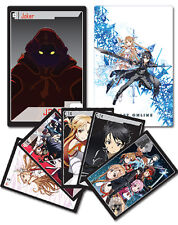 Sword Art Online Official Genuine Playing Cards *NEW*