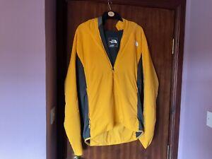 North Face Ventrix belay Jacket