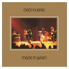 """CD DEEP PURPLE """"MADE IN JAPAN 2014"""". Nuevo y precintado"""