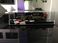 Minichamps 1/43 Lotus Renault GP R31 2011 H. Heidfeld
