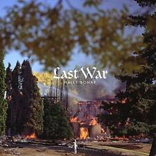 Haley Bonar - Last War (NEW CD)