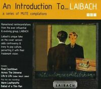 LAIBACH - AN INTRODUCTION TO [CD]