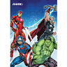 AVENGERS MARVEL EPIC LOOT BAGS PACK OF 8 BIRTHDAY PARTY SUPPLIES