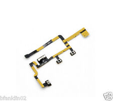 iPad 2 CDMA Power On Off Switch Mute Volume Button Flex Ribbon Cable