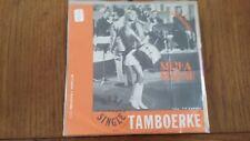 45T MICHA MARAH- TAMBOERKE--