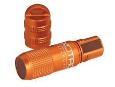 EXOTAC MATCHCAP Waterproof Firestarter - Orange - NIB