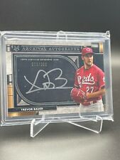 2021 Topps Museum Collection Baseball /200 Trevor Bauer Auto