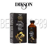 Dikson - Olio di Benessere per Capelli con Beta-Carotene e Olio Argan da 100 ml