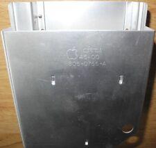 1984 Macintosh 128K modello M0130 400K unità disco esterna in Alluminio Bracket Holder