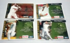 Donald Bradman Lot Cricket Trading Cards