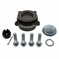 For Shogun 2.5TD 3.2 DID 3.5 GD 2000-2006 Front Wheel Bearing Hub Kit New