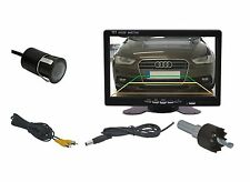 """18 mm montaggio fotocamera & 7 """"monitor adatto per veicoli Volvo molto altro."""