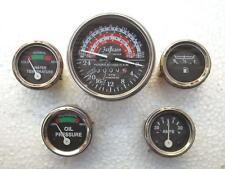 Massey Ferguson MF35, MF50, MF65, TO35, F40, MH50 Tachometer  Gauges Kit