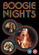 BOOGIE NIGHTS (NEWLINE) - DVD - REGION 2 UK
