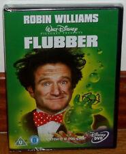 FLUBBER Y EL PROFESOR CHIFLADO DVD DISNEY COMEDIA NUEVO ESPAÑOL (SIN ABRIR) R2