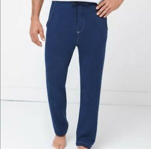 Tommy Bahama Lounger Fleece Pant In Small