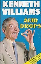 Acid Drops Paperback Kenneth Williams