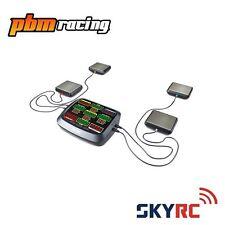 Skyrc Sistema de peso de esquina para RC coches Buggies y camiones-SK-500015